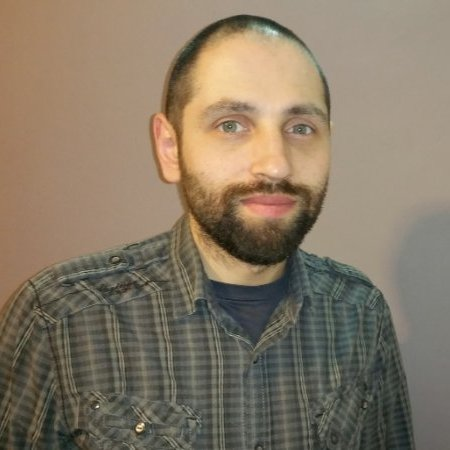 Andrei Iordan Security Systems Advisor