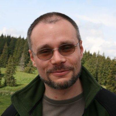 Daniel Bedeleanu Managing partener / Developer